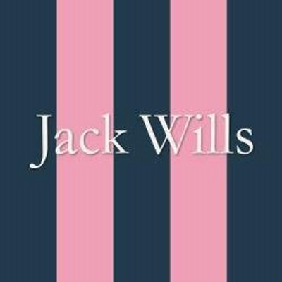jack wills Save with these tested jack wills discount codes valid for june 2018 get the latest jack wills promo codes now - live more, spend less.